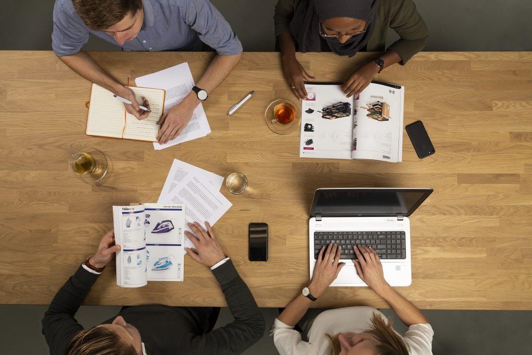 Homepage - Werken bij Smartwares Group